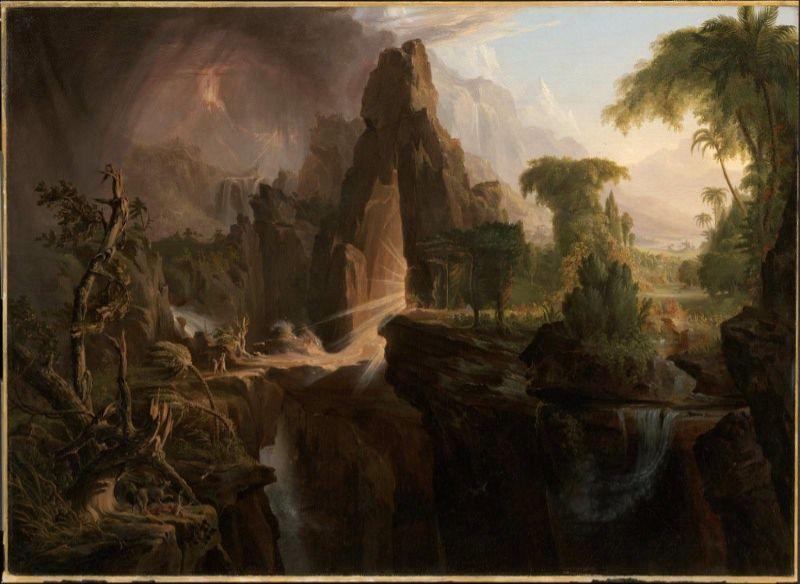 Romanticism Romantic Art History 18001880