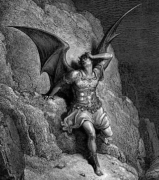 Satan Breve Histoire Du Diable