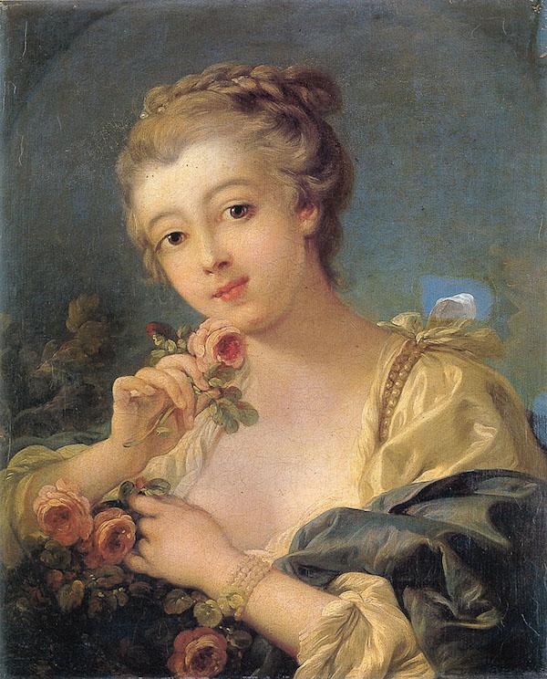 Mignonne Allons Voir Si La Rose De Pierre De Ronsard