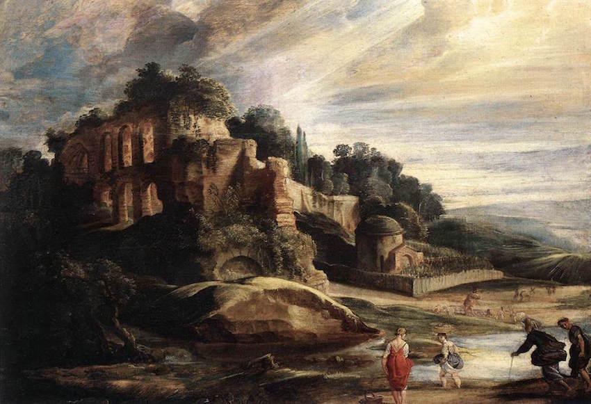 Heureux qui, comme Ulysse (Joachim Du Bellay)
