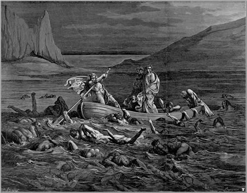 the inferno vs the odyssey Homer's women why did it take did more than two and a half thousand years ago when storytellers recited the odyssey from odysseus in the inferno for being a.