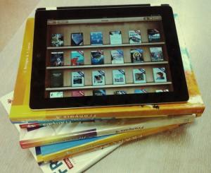 iPad et manuels